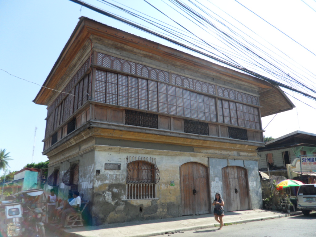 Pinoy Bahay Na Bato Your Ever Expanding Guide To